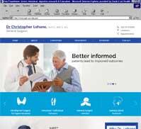 Dr. Christopher Lehane