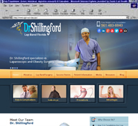 Dr. Shillingford