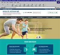 Khalid Azzam, MD
