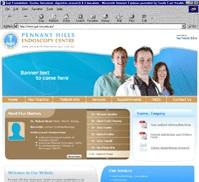 Pennant Hills Gastroenterology