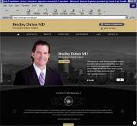 Bradley Duhon MD