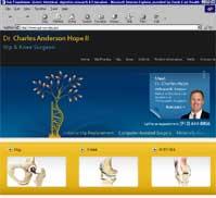 Charles Hope MD