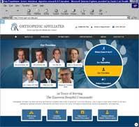 Orthopedic Affiliates