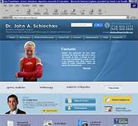 Dr John Schlechter