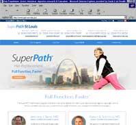 SuperPath St Louis