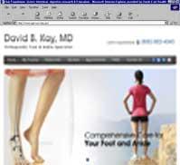 David Kay MD