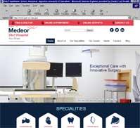 Medeor 24x7 Hospital