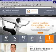 Dr. J. Pieter Hommen