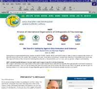 Asia Pacific Orthopaedic Association (APOA)