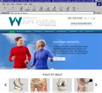 Washington Joint Institute At OrthoBethesda