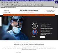 Dr. Michael Lawson Swank