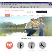 Wesley Orthopaedic Clinic