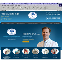 Todd Moen, MD
