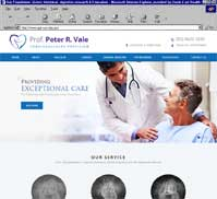 Prof. Peter R. Vale