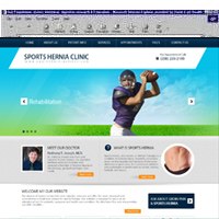 Sports Hernia Clinic