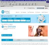 NMC ENT care