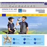 Edwin P. Su MD