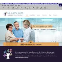 Dr. Cathy Baird