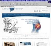 American Hip Institute