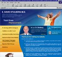S David Stulberg, MD