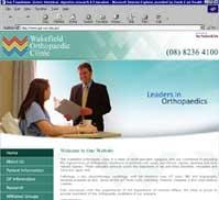 Wakefield Orthopaedic Clinic