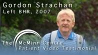 Hip Resurfacing Football Manager Gordon Strachan Talks About His BHR With Derek McMinn 2013