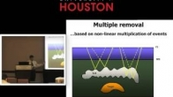 Arthur B Weglein's Tutorial - Why is the ISS Kristin-field-data test a compelling case