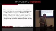 Arthur B. Weglein, November 17, 2014 M-OSRP Executive Summary