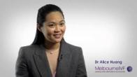 Dr Alice Huang, Melbourne IVF