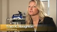 CNN Inside Business Transanal hemorrhoidal dearterialization THD in America