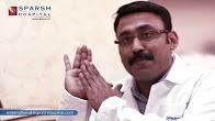 Patient Testimonial   Dr Naveen Tahasildar, Spine Surgeon  Sparsh Hospital