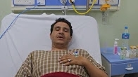 Gall bladder Removal for Yemen Patient - Dr.Sreedhara V, Surg. Gastroenterology   Sparsh Hospital