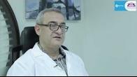 BRMS Team: Consultant Endocrinologist Dr. Alaeddin Saghir