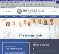 The Manus Club