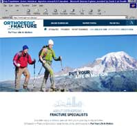 Orthopedic + Fracture Specialists