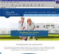 Hinsdale Orthopaedics