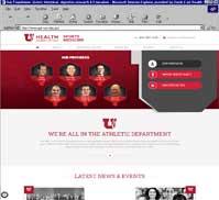 Health University of Utah