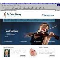 Dr Peter Honey