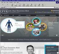 Dr. Paul Thornton-Bott