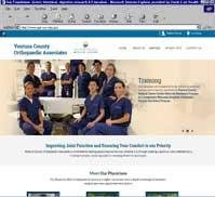 Ventura County Orthopaedic Associates