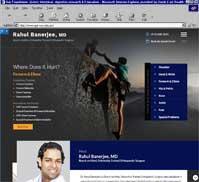 Rahul Banerjee, MD