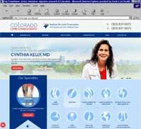 Colorado Limb Consultants