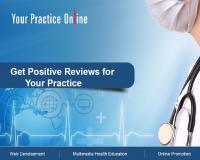 Get Postive reviews for hospital Free-eBook