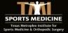 Texas Metroplex Institute for Sports Medicine & Orthopedic Surgery (TMI)