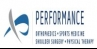 Performance Orthopaedic Surgery and Sports Medicine P.A.
