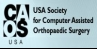 USA Society for Computer Assisted Orthopaedic Surgery