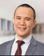 Mr Justin Wong