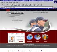 www.stevendlevinmd.com