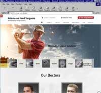 www.kalamazoohandsurgeons.com
