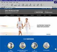 www.johnredmondmd.com